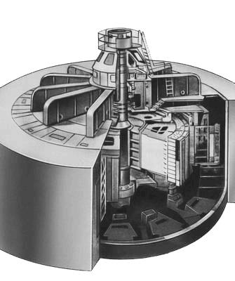 Братской ГЭС (рис.